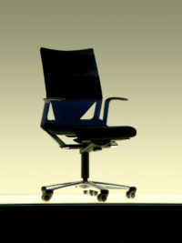 Sitting – A Different Kind of Addiction